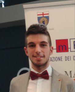 PAOLO ALBRIZIO
